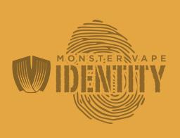 Monster Vape Identity E-Liquid